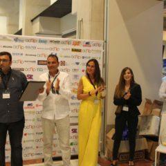 Sorteo, Feria AD'IP 34