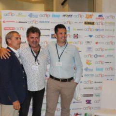 Sorteo, Feria AD'IP 23
