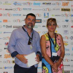 Sorteo, Feria AD'IP 21