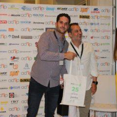 Sorteo, Feria AD'IP 14