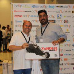 Sorteo, Feria AD'IP 7