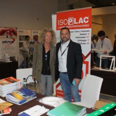 Feria AD'IP Stands 18