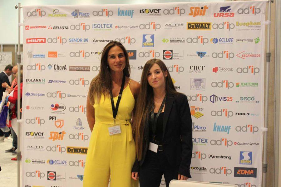 Más fotos de la Feria de AD'IP 23