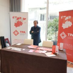 Feria AD'IP Stands 1