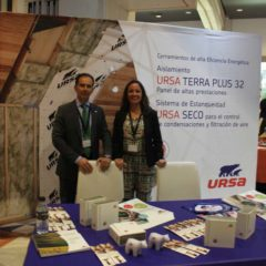 Feria AD'IP Stands