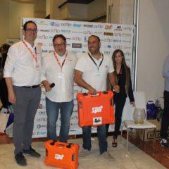 Sorteo, Feria AD'IP 38