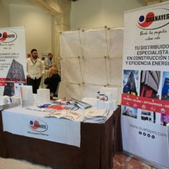Feria AD'IP Stands 3