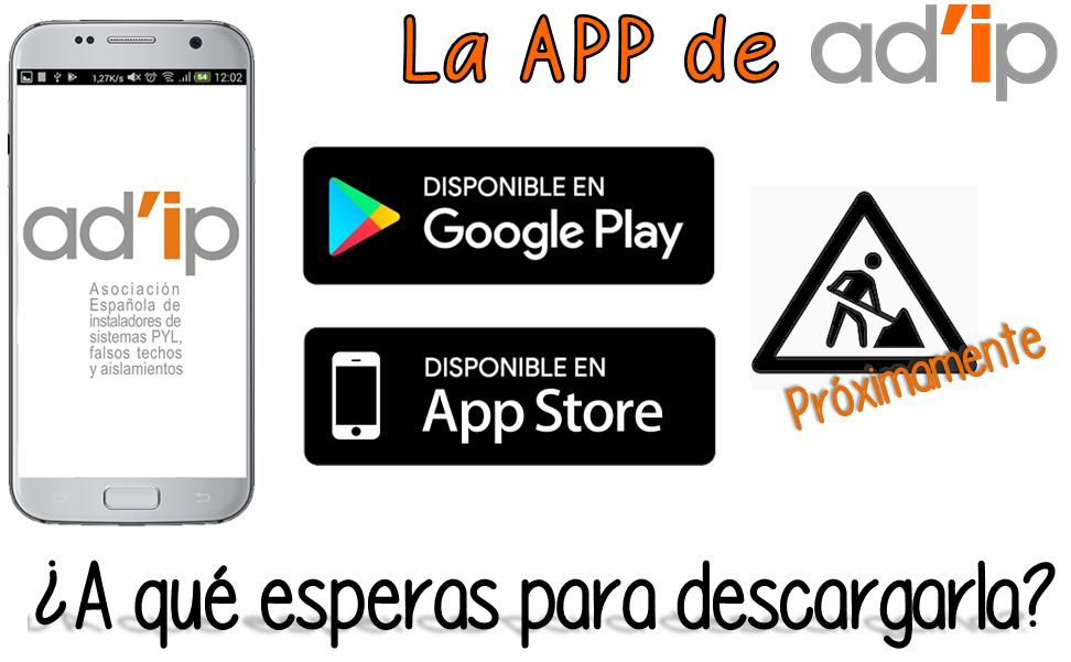 Descarga nuestra APP para Android o iOS