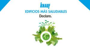 Etiqueta Declare Knauf
