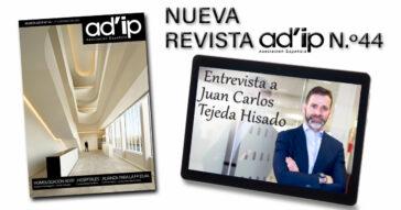 REVISTA-AD'IP-ENTREVISTA-JUAN-CARLOS-TEJEDA-HISADO