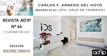 REVISTA-AD'IP-44-CARLOS-F-ARNEDO-DEL-HOYO-PORTADA