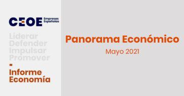 Publicación-CEOE-Panorama-Económico-Mayo-2021
