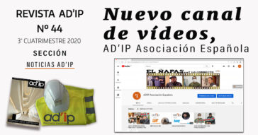 REVISTA-AD'IP-NUEVO-CANAL-DE-VIDEOS-AD'IP