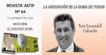 REVISTA-AD'IP-TONI-ESCANDELL-CALVACHE-EL-ASOCIADO-OPINA