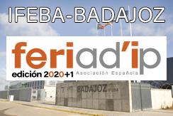 FERIAD'IP-IFEBA