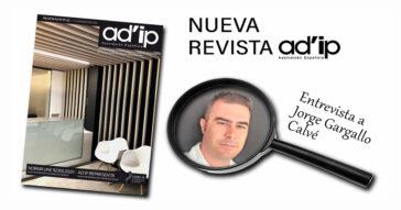 Revista-AD'IP-42-Jorge-Gargallo-Calvé