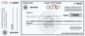 CHEQUE-AD'IP-REGALO-ABSOTEC