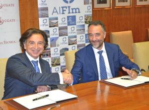 CGATE-AIFIm-Acuerdo-Colaboración-firma