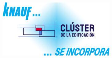 Knauf-se-incorpora-al-cluster-de-la-edificación