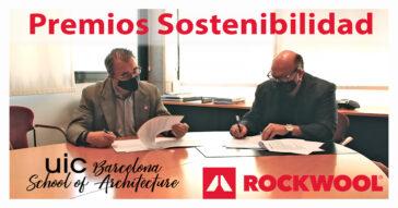 PREMIOS-SOSTENIBILIDAD-ROCKWOOL-UIC-ARQUITECTURA