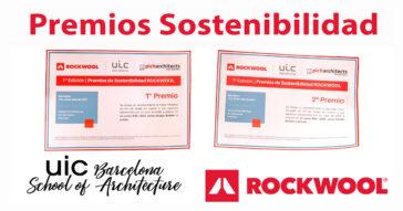 PREMIOS-SOSTENIBILIDAD-ROCKWOOL-UIC-ARQUITECTURA-PREMIOS