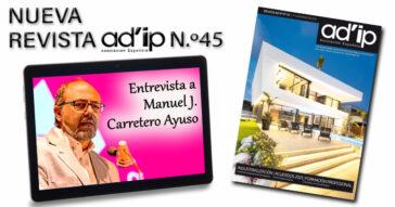 REVISTA-AD'IP-ENTREVISTA-MANUEL-JESÚS-CARRETERO-AYUSO