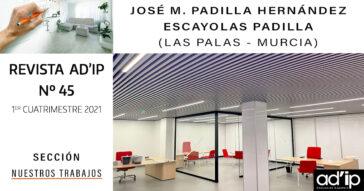 REVISTA-AD'IP-ESCAYOLAS-PADILLA-PORTADA-45
