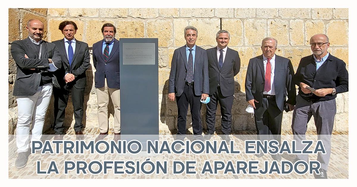 CGATE-Patrimonio-Nacional-Ensalza-Aparejador